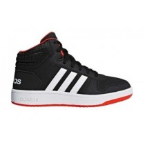 Adidas Hoops Mid 2.0 K B75743