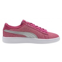 Puma Smash v2 Glitz Glam Jr 367377-03